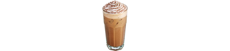 凍炭燒咖啡