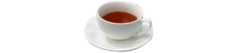 伯爵灰藍花紅茶