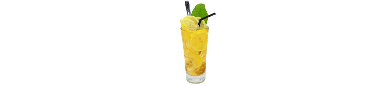 凍檸檬蜜糖