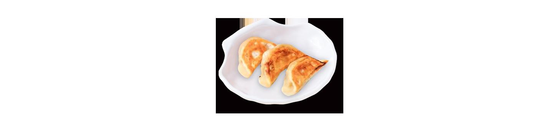 日式餃子(3件) (單)
