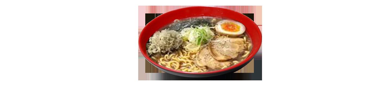 日式牛肉拉麵(午)