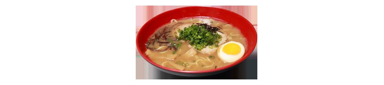 日式叉燒拉麵(午)